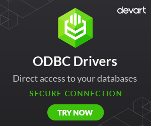 Devart - Direct access to your databases